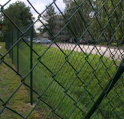 Pramukhraj Wirenetting || Providing all kind of fence