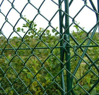 Wonderful Garden Wire Mesh Fence,We Keep The Globally Accepted Packaging Guidelines  In Consideration So That The Products That We Deliver Are Packed Well And  Are Safe ...